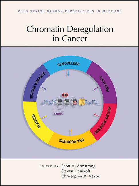Chromatin Deregulation in Cancer cover image