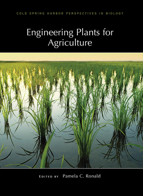 Engineering Plants for Agriculture cover image