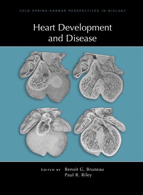 Heart Development and Disease cover image
