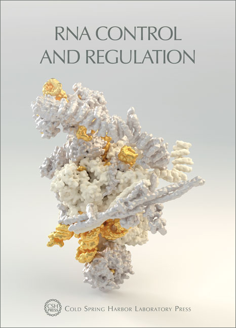 RNA Control and Regulation cover image