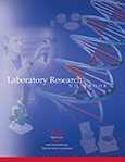 Laboratory Research Notebook