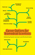 Career Options for Biomedical Scientists
