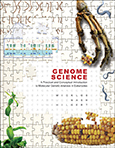 Genome Science: A Practical and Conceptual Introduction to Molecular Genetic Analysis in Eukaryotes