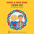 Have a Nice DNA Coloring Book