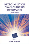 Next-Generation DNA Sequencing Informatics