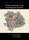 Protein Synthesis and Translational Control